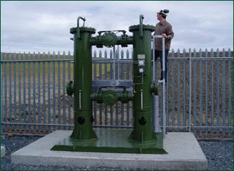 Kelburn Engineering Landfillgas And Air Separation
