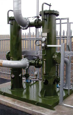 Kelburn Engineering Gas Filtration And Coalescing Products